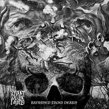Prayer of the Dying - Banished from Death (2017) 320 kbps
