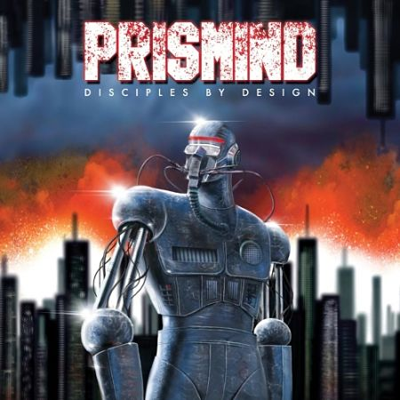 Prismind - Disciples by Design (2017) 320 kbps