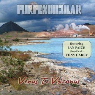 Purpendicular - Venus to Volcanus (2017) 320 kbps