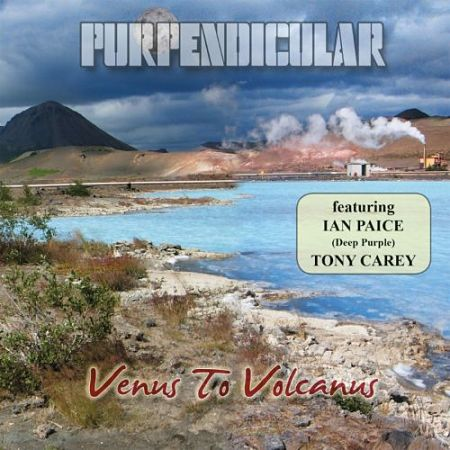 Purpendicular - Venus to Volcanus (2017) 320 kbps