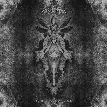 Pyriphlegethon - The Murky Black Of Eternal Night (2017) 320 kbps