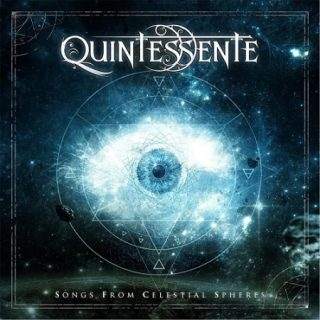 Quintessente - Songs from Celestial Spheres (2017) 320 kbps