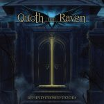 Quoth the Raven – Behind Closed Doors (2017) 320 kbps