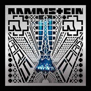 Rammstein - Paris (Live, 2CD) (2017) 320 kbps