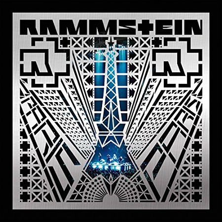 Rammstein - Paris (Live, 2CD) (2017) 320 kbps