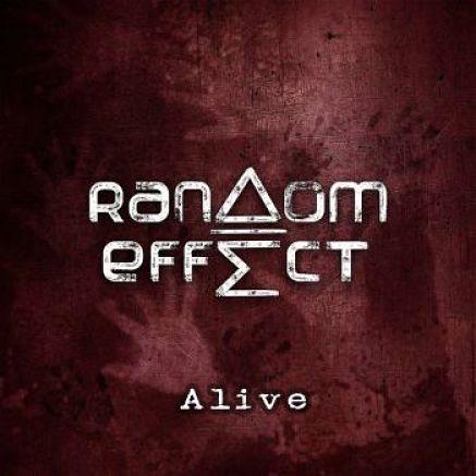 Random Effect - Alive (2017) 320 kbps