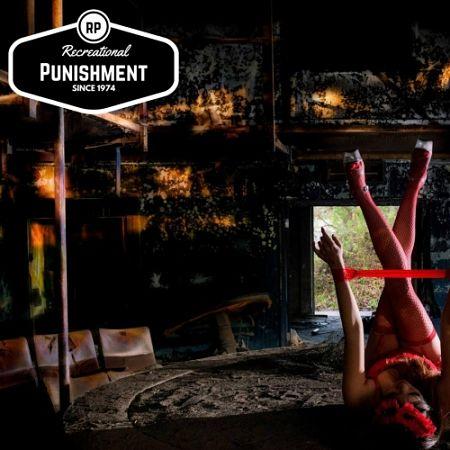 Recreational Punishment - Recreational Punishment (2017)