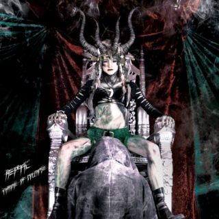 Reptil - Throne of Collapse (2017) 320 kbps