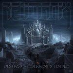 Revmatix – Destroy The Serpent's Temple (EP) (2017) 320 kbps
