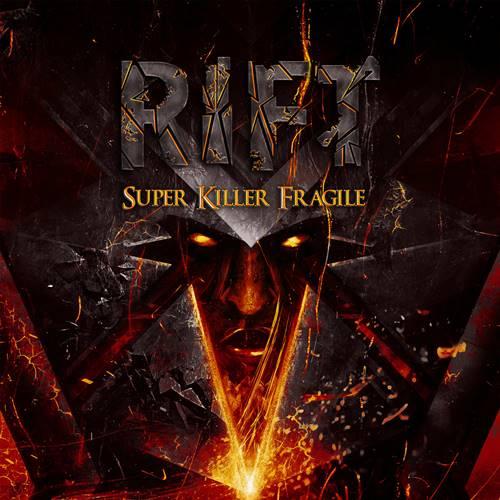 Rift - Super Killer Fragile (2017) 320 kbps