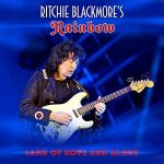 Ritchie Blackmore's Rainbow - Land of Hope and Glory / I Surrender (Singles) (2017) 320 kbps