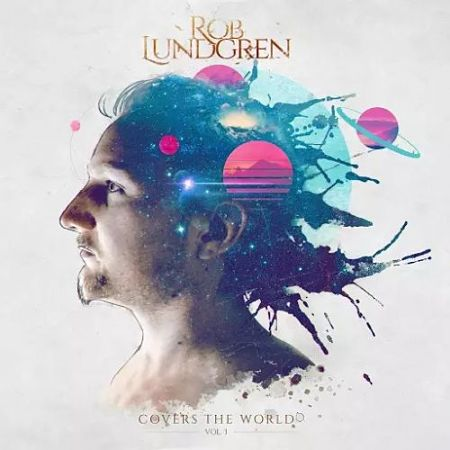 Rob Lundgren - Covers the World, Vol. 3 (2017) 320 kbps