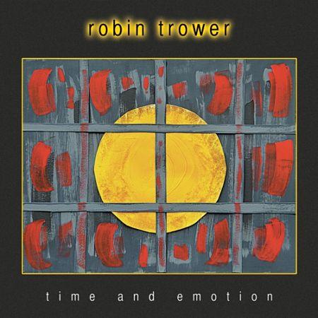 Robin Trower - Time And Emotion (2017) 320 kbps