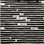 Roger Waters - is this the life we really want? (2017) 320 kbps