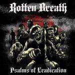 Rotten Breath - Psalms Of Eradication (2017) 320 kbps