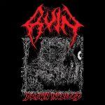 Ruin - Drown In Blood (2017) 320 kbps