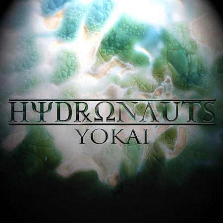 Hydronauts - Yokai (EP) (2017) 320 kbps