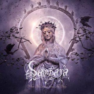 Samsara - When The Soul Leaves The Body (2017) 320 kbps