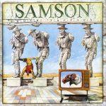 Samson – Shock Tactics (Bonus Track Edition) (Reissue 2017) 320 kbps