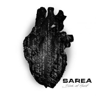 Sarea - Black at Heart (2017) 320 kbps