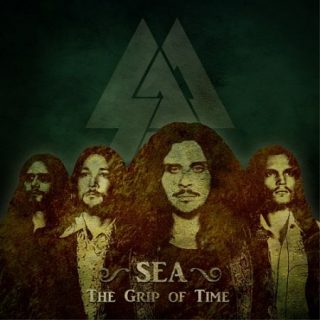 Sea - The Grip of Time (2017) 320 kbps