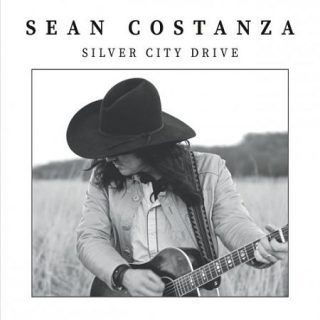 Sean Costanza - Silver City Drive (2017) 320 kbps
