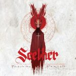 Seether – Poison The Parish (Deluxe Edition) (2017) 320 kbps