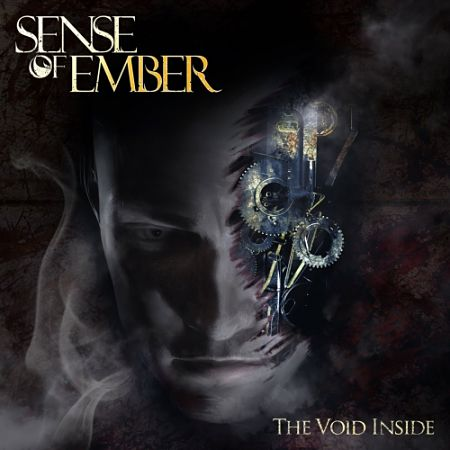 Sense Of Ember - The Void Inside (2017) 320 kbps