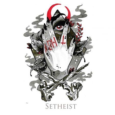 Setheist - They (2017) 320 kbps