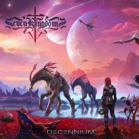 Seven Kingdoms - Decennium (2017) 320 kbps