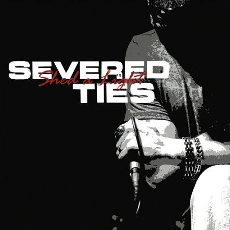 Severed Ties - Shed a Light (2017) 320 kbps