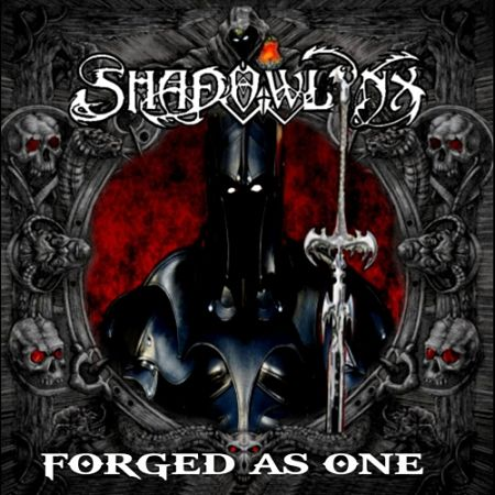 Shadowlynx - Forged as One (2017) 320 kbps