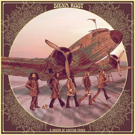 Siena Root - A Dream of Lasting Peace (2017) 320 kbps