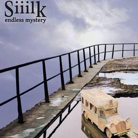 Siiilk - Endless Mystery (2017) 320 kbps