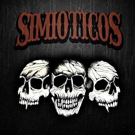 Simioticos - Simioticos (2017) 320 kbps