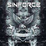 Sinforce – Salvation Avenue (2017) 320 kbps (transcode)