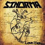 Sinorma – Love Like… (2017) 320 kbps