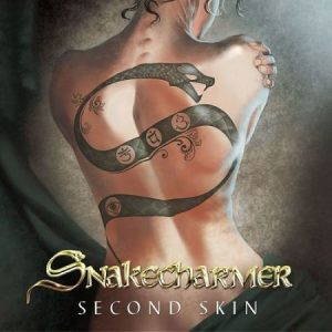 Snakecharmer - Second Skin (2017) 320 kbps