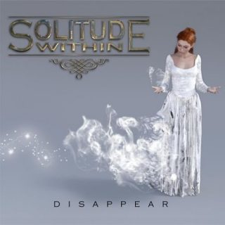Solitude Within - Disappear (2017) 320 kbps
