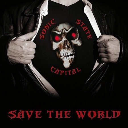 Sonic State Capital - Save The World (2017) 320 kbps