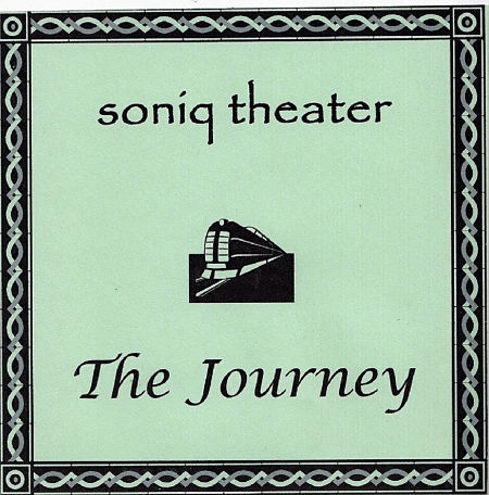 Soniq Theater - The Journey (2017) 320 kbps
