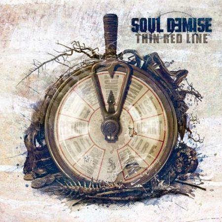 Soul Demise - Thin Red Line (2017) 320 kbps