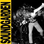 Soundgarden – Louder Than Love (1989/2016) [HDtracks] 320 kbps