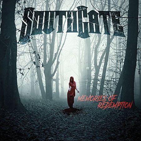Southgate - Memories of Redemption (2017) 320 kbps