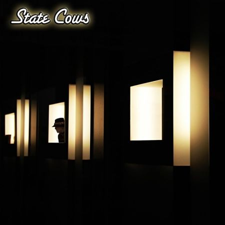 State Cows - Stealing The Show (EP) (2017) 320 kbps