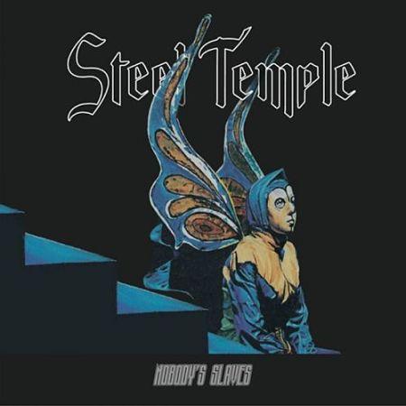 Steel Temple - Nobody's Slave (2016) 320 kbps