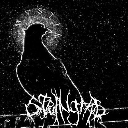 Steingrab - Mystik (2017) 320 kbps