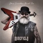 Steve Crowther Band – 10: Minefield (2017) 320 kbps