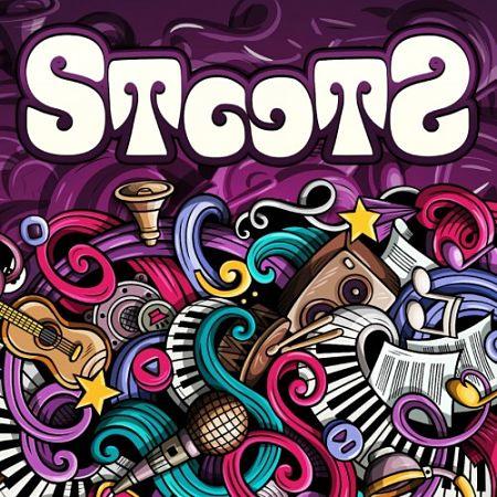 Stoots - The Stoots Album (2017) 320 kbps
