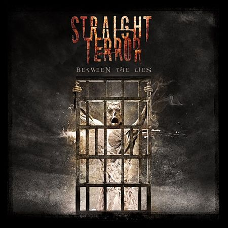 Straight Terror - Between the Lies (2017) 320 kbps